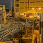 Crashkurs: Kanal- und Leitungsbau