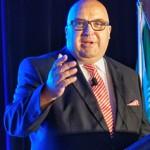 IKT auf IRWA-Infrastrukturkonferenz in Nashville (USA)