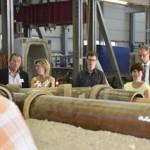Partnerprojekt Kick-off: Sanierung von Hausanschlussleitungen in Flandern