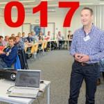 IKT-Weiterbildung 2017: Das Jahresprogramm ist da!
