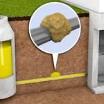 Private Abwasserleitungen reparieren: Kleine Schäden schnell und günstig beheben