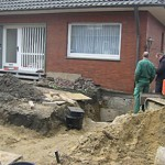 Neues in Sachen Grundstücksentwässerung: Starkregenvorsorge und private Sammelleitungen