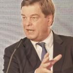 Verkehrs-Staatssekretär Ferlemann fordert Bundeskompetenz für Abwasserinfrastruktur
