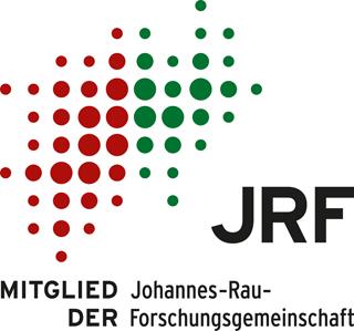 Logo Mitglied der Johannes-Rau-Forschungsgemeinschaft