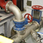So geht's: Reinigen und Sanieren von Druckleitungen beim DEC 2017