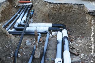 Seminar: Grundlagen der Gas-, Strom- und Wasserversorgung – Praxiswissen für MitarbeiterInnen von Abwasserbetrieben und Ingenieurbüros