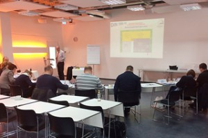 Seminar in den Fachwelten Bayern