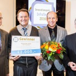 Jetzt bewerben: IKT vergibt InfraTech-Innovationspreis 2018