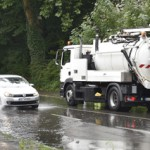 Starkregen-Check: Neue Arbeitshilfe für Kanalbetriebe