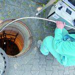 Online-Crashkurs: Inspektion und Sanierung von Grundstücksentwässerungsanlagen