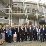 Qualität in Wissenschaft und Forschung: IKT als JRF-Institut erfolgreich evaluiert