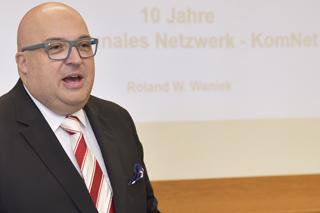 Roland W. Waniek