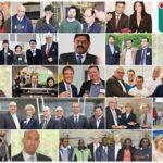 Einladung nach Gelsenkirchen: Internationale Freunde besuchen das IKT