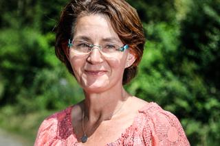 Portrait Belinda Schulte Wermlinghoff