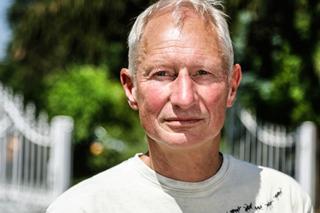 Portrait Achim Mantke