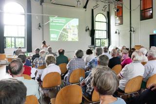 Informationsabend für Hertener Grundstückseigentümer/-innen