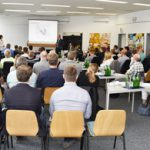 Offene KomNet-Sitzung – Herausforderungen 2020: Starkregenvorsorge, Zustandsentwicklung, Bürgerinfo