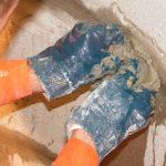 Abwasserschächte: Infiltrationen mit Stopfmörtel stoppen (Teil 2)