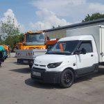 Workshop: Kommunen setzen auf Elektromobilität – so gelingt's!