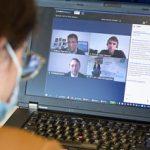 Erster Online-SRC der Welt: Tolle Tagung trotz Distanz!