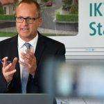 """Offen für alle: Professor Bosselers Online-Vorlesung """"Kanal- und Leitungsbau"""""""