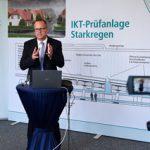 Online-Kurzvorträge: Innovationen für die Smarte Infrastruktur der Zukunft