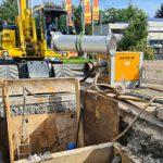 Qualität im Kanal- und Leitungsbau: Werden Sie Experte!