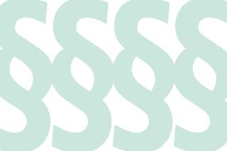 grüne Paragraph-Zeichen auf weißem Hintergrund