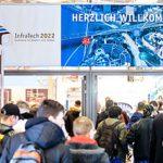Rethinking Infrastructure: IKT wieder Partner der InfraTech 2022