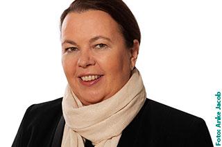 NRW-Umweltministerin Ursula Heinen Esser